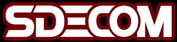 SDECom - Online Shop Management